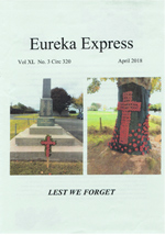 Eureka Express April 2018