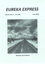 Eureka Express June 2018