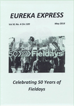 Eureka Express May 2018
